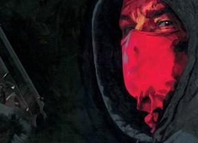 Kill or be killed: El tenaz moribundo