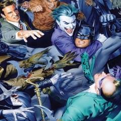 Detective Comics #1000… ¿Un festejo a la altura?