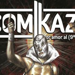 ¡En esta esquina, Comikaze #36!