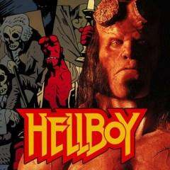 Hellboy: un popurrí gore/ Reseña sin spoilers