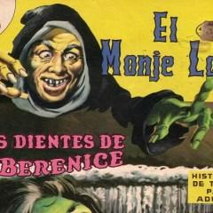 El Monje Loco: una breve semblanza del abad maldito