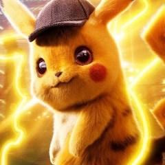 CINErdo/ Detective Pikachu