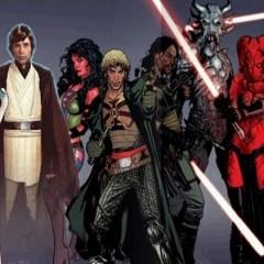 Top Ten: Los mejores cómics del Universo Expandido de Star Wars (parte 2)