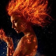 Podcast Comikaze #118: X-Men Dark Phoenix ¿Una espantosa equis?