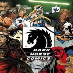 Dark Horse: la casa de la diversidad y las voces autorales