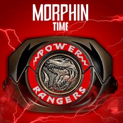 ¡Mórfosis, amigos! Power Ranger viene a La Mole 2020