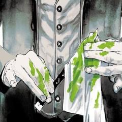 Podcast Comikaze #130: Elemental, mi querido Lovecraft