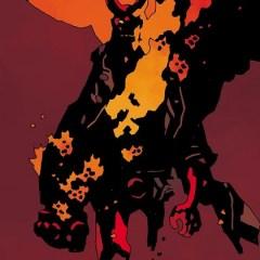 Hellboy y el arquetipo de héroe maldito