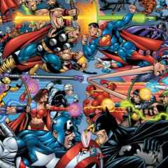 DC vs Marvel: La Batalla del Siglo… pasado