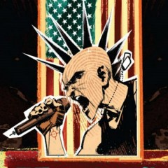 Punk Rock Jesus: el negocio de la religión