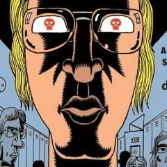 Mi amigo Dahmer, o la fascinación por los asesinos seriales