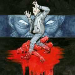 Bad Blood: Sangre nueva y no tan mala