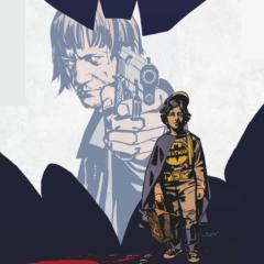 La Comicteca – Batman: Creature of the Night