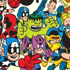 Podcast Comikaze #154: Especial comics para chavitos
