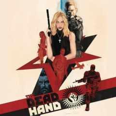 La Comicteca: The Dead Hand