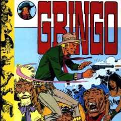 Comiclásicos: Gringo, de Carlos Giménez