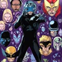 House of X: Un nuevo amanecer mutante