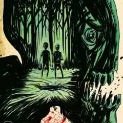 Wytches, el espeluznante horror de Scott Snyder
