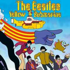 Psicodelia musical: The Yellow Submarine