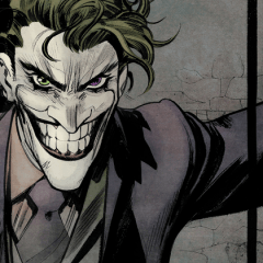 Podcast Comikaze #153: Especial Batman-White Knight