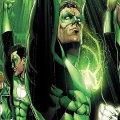 Trivia Comikaze: Green Lantern