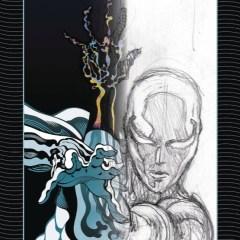 El lado oscuro de Silver Surfer