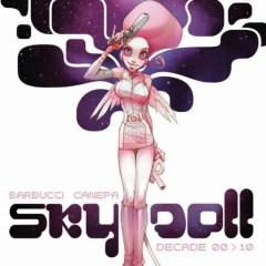 En corto: Sky Doll
