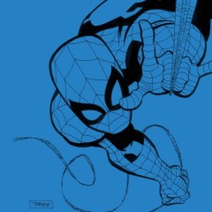 Spider-Man: Blue Una Carta de Amor a Gwen Stacy