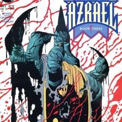 Comiclásicos: La espada de Azrael