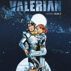 Valérian: el héroe de ayer, hoy y siempre (1a parte)