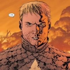 Leyendas de la Comicteca: Captain America fue artista de cómics
