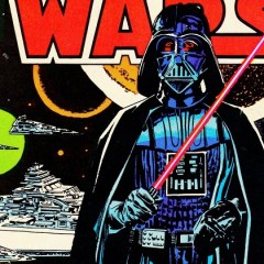 40 años de The Empire Strikes Back, el cómic