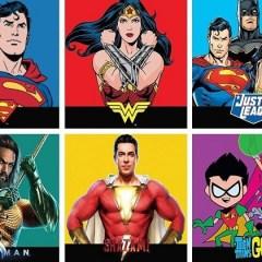 Los superhéroes de DC Comics llegan a Amazon México