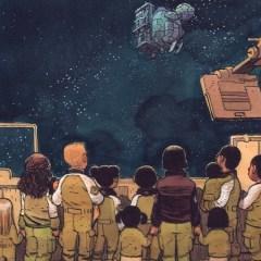 La Comicteca: Sentient, por Lemire y Walda