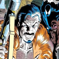 Comiclásicos: La última cacería de Kraven (1987)