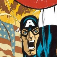 Captain America: White o La culpa de sobrevivir