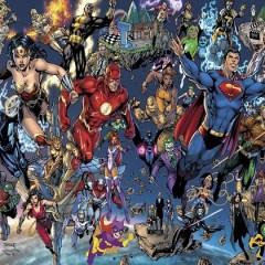Podcast Comikaze #169: Especial DC FanDome