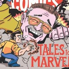 La historia del cómic… ¡en cómic!