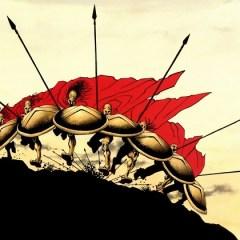 Comiclásicos: 300 (1998)