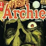 La Comicteca: Afterlife With Archie