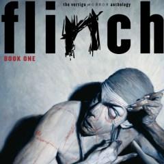 La Comicteca: Flinch, antología Vertigo de horror