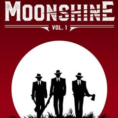 La Comicteca: Moonshine, de Azzarello y Risso