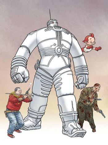 Esta imagen tiene un atributo ALT vacío; su nombre de archivo es Darrow-comics.jpg