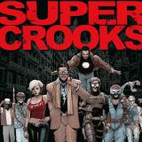 Supercrooks y las heist movies