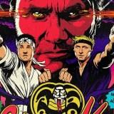 Podcast Comikaze #184: especial Cobra Kai