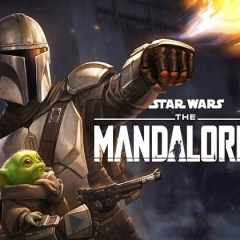 Podcast Comikaze #182: The Mandalorian, segunda temporada