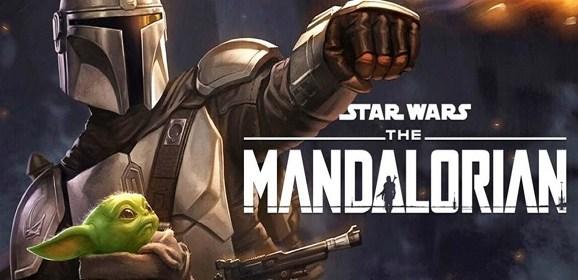 Podcast Comikaze #182: The Mandalorian, segunda temporada