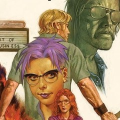 Comicteca: Reckless, de Brubaker y Phillips
