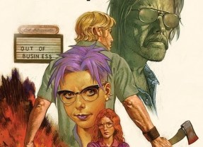 Comicteca: Reckless, de Brubaker y Phillips