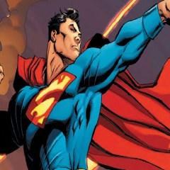 Podcast Comikaze #192: Joyitas modernas de Superman